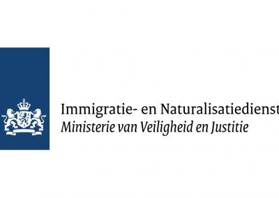 Immigratie en Naturalisatie Dienst